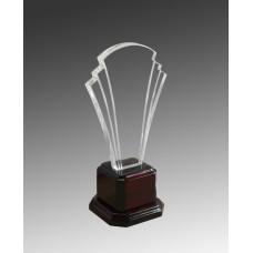 AR895   Acrylic Exultation Award
